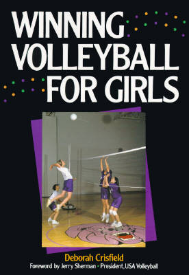 Winning Volleyball for Girls (Paperback)