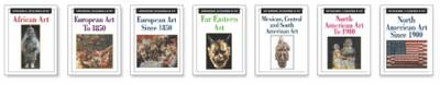 International Encyclopedia of Art: 8 Vol Set (Hardback)