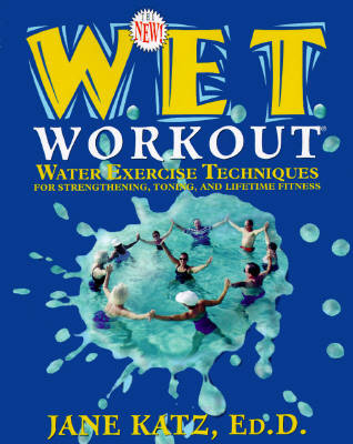 New W.E.T. Workout (Paperback)