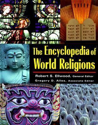 Encyclopedia of World Religions (Hardback)