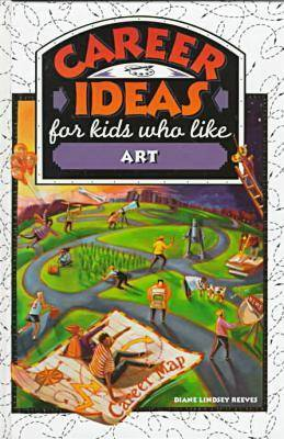 Career Ideas for Kids Who Like Art (Hardback)