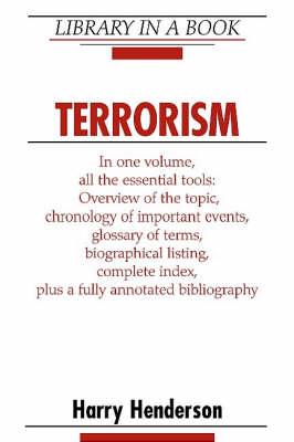 Terrorism (Hardback)