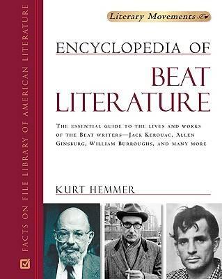 Encyclopedia of Beat Literature - Literary Movements (Hardback)