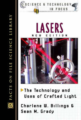 Lasers - Science & Technology in Focus (Hardback)