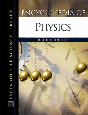 Encyclopedia of Physics (Hardback)