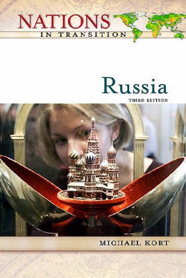 Russia - Nations in Transition (Hardback)