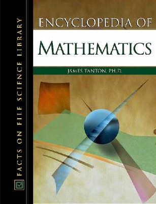Encyclopedia of Mathematics (Hardback)