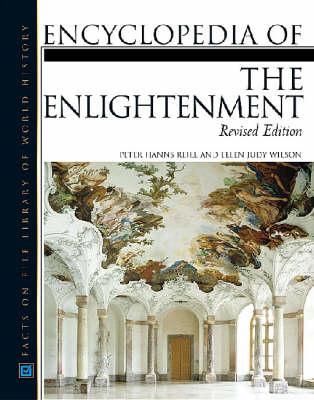 Encyclopedia of the Enlightenment (Hardback)
