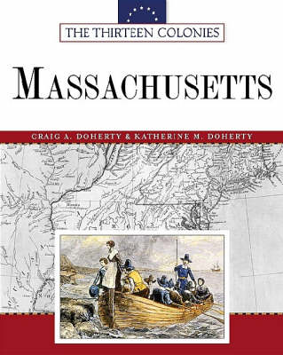 Massachusetts - Thirteen Colonies (Hardback)