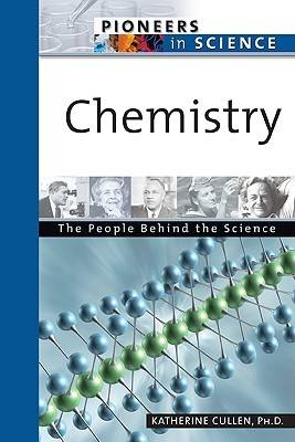 Chemistry - Pioneers in Science S. (Hardback)