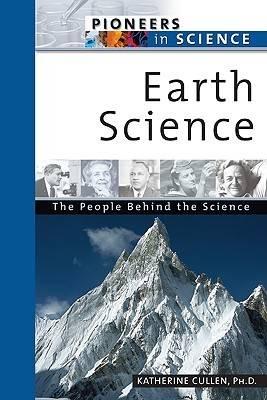 Earth Science - Pioneers in Science (Hardback)