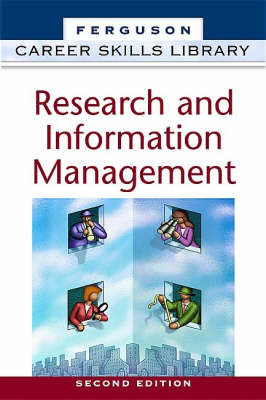 Research and Information Management (Hardback)