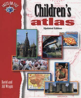 Facts on File Children's Atlas (Hardback)