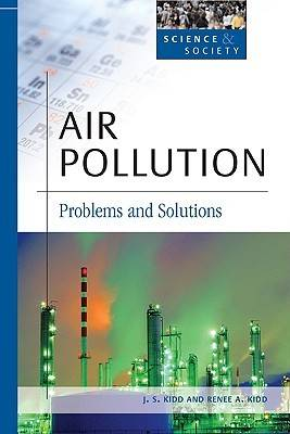 Air Pollution - Science and Society (Hardback)