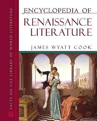 Encyclopedia of Renaissance Literature (Hardback)