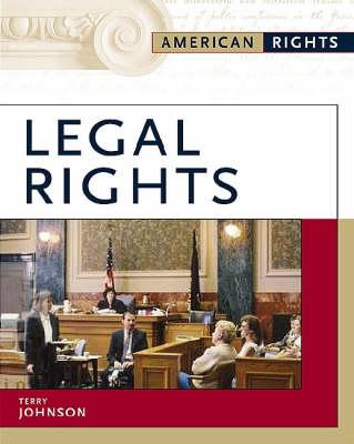 Legal Rights - American Rights (Hardback)