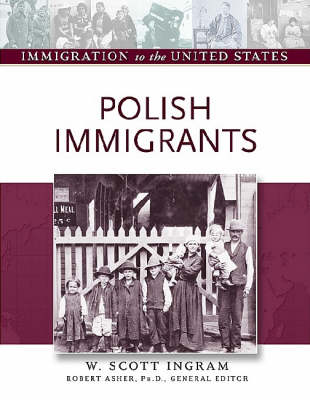 Polish Immigrants - Immigration to the United States (Hardback)