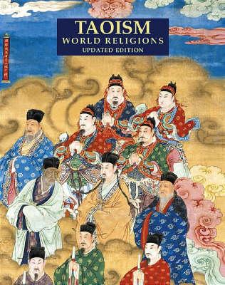 Taoism - World Religions S. (Hardback)