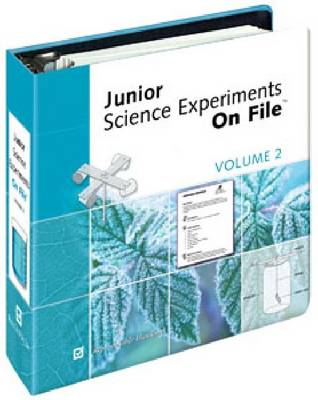 Junior Science Experiments on File v. 2