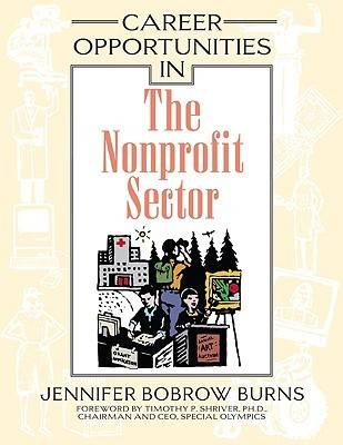 Career Opportunities in the Nonprofit Sector (Hardback)