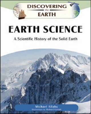 Earth Science - Discovering Earth (Hardback)