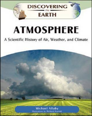 Atmosphere - Discovering Earth (Hardback)