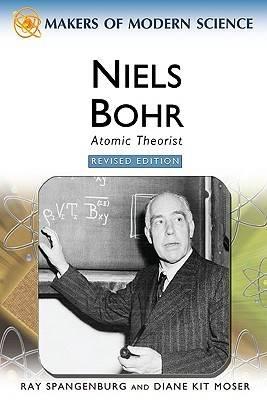 Niels Bohr: Atomic Theorist (Hardback)