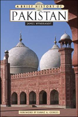 A Brief History of Pakistan - Brief History of... (Hardback)