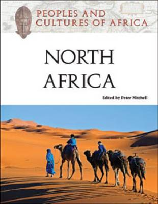 Peoples and Cultures of North Africa - Peoples and Cultures of Africa (Hardback)