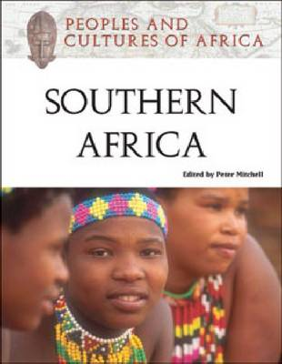 Peoples and Cultures of Southern Africa - Peoples and Cultures of Africa (Hardback)