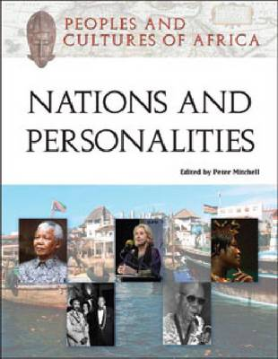 Nations and Personalities - Peoples and Cultures of Africa (Hardback)