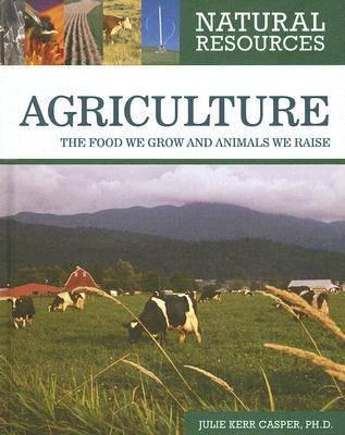Agriculture (Hardback)