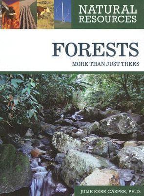 Forests - Natural Resources (Hardback)