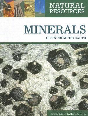 Minerals - Natural Resources (Hardback)