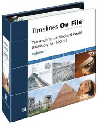 Timelines on File: v. 1