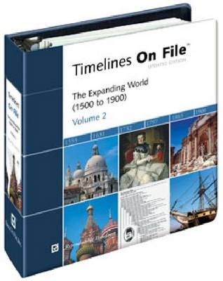Timelines on File: v. 2