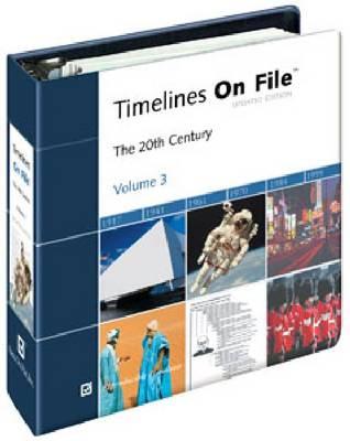 Timelines on File: v. 3