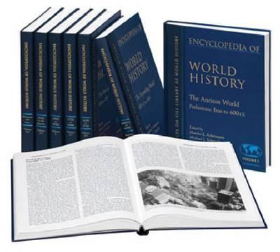 Encyclopedia of World History (Hardback)