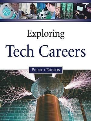 Exploring Tech Careers (Hardback)