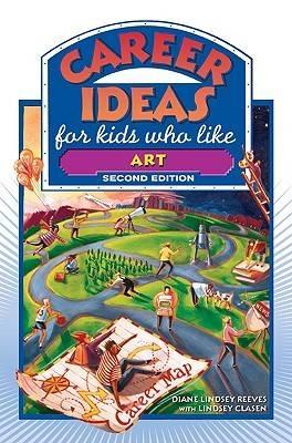 Career Ideas for Kids Who Like Art (Paperback)