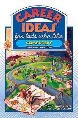 Career Ideas for Kids Who Like Computers - Career Ideas for Kids (Hardback)