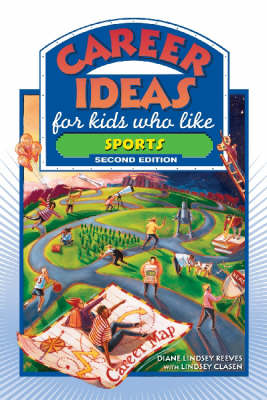 Career Ideas for Kids Who Like Sports (Hardback)