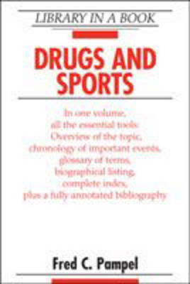 Drugs and Sports - Library in a Book (Hardback)