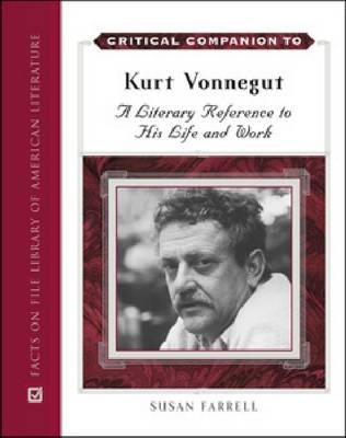 Critical Companion to Kurt Vonnegut - Critical Companion Series (Hardback)