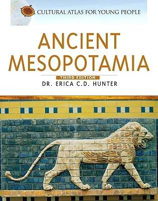 Ancient Mesopotamia - Cultural Atlas for Young People (Hardback)