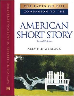 American Short Story - Companion to Literature Series (Hardback)