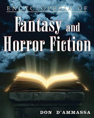 Encyclopedia of Fantasy and Horror Fiction (Paperback)