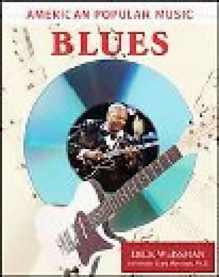 American Popular Music: Blues (Paperback)