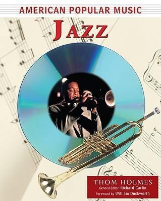 American Popular Music: Jazz (Paperback)