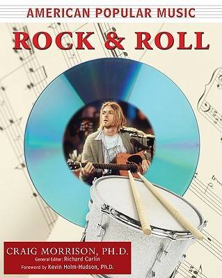 American Popular Music: Rock and Roll (Paperback)